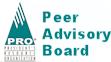 Peer Advisory Board